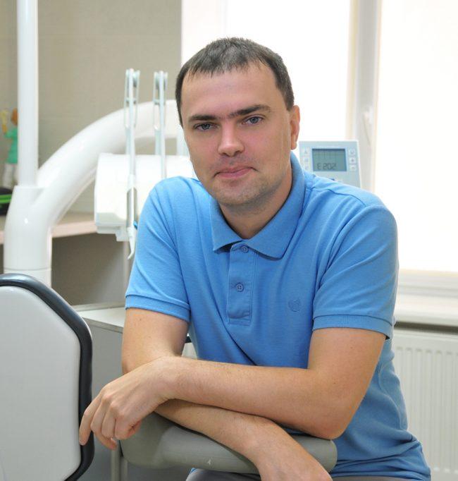 Александр Краснокутский
